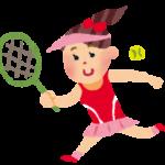 テニス肘について