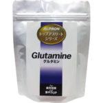 グルタミンについて