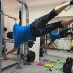 自体重を用いた運動の重要性