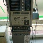 微弱電流(マイクロカレント)