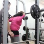 モニター企画 クライマックスVol.4 全身の筋肉をトレーニング!